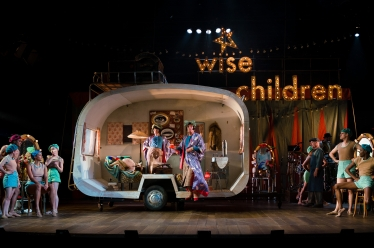 Wise Children Production Shot
