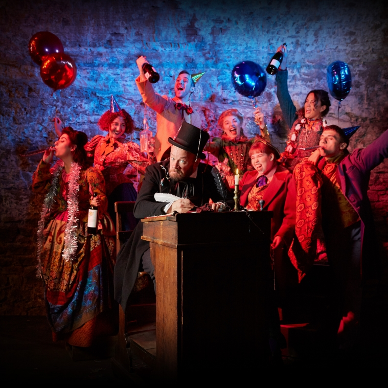 A Christmas Carol Cast.Bristol Old Vic Today Announced The Full Cast For Bristol