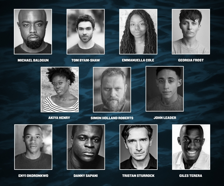 Cast announced for Olivier Award-winner Giles… | Bristol Old Vic
